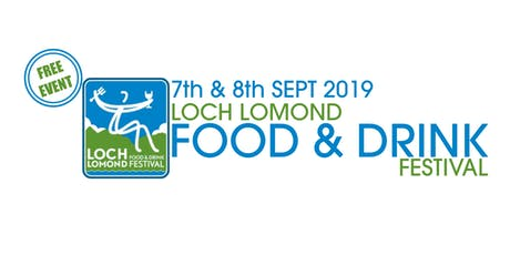 Loch Lomond Food & Drink Festival tickets