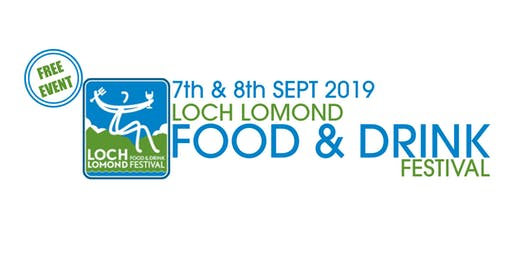 Loch Lomond Food & Drink Festival