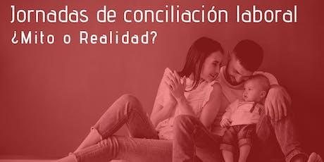 Jornadas de Conciliación Laboral: ¿Mito o Realidad? entradas