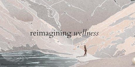 POSTSCRIPT x Crabtree & Evelyn: Re-imagining Wellness tickets