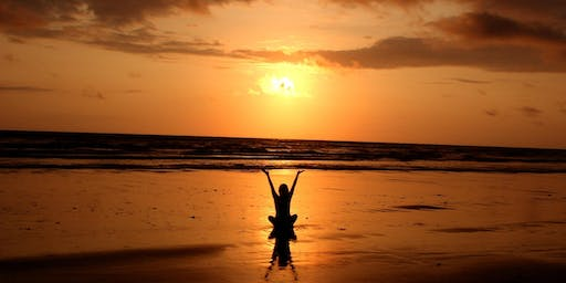 6week Summer Yoga Course. Wed 26th June 7pm. Taff's Well Village Hall