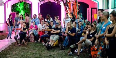 TUN 2019 - Das lassesunstun-Konfestival