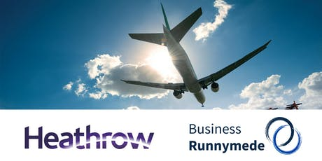 Heathrow: expansion plans and business opportunities tickets