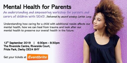 Mental Health for Parents