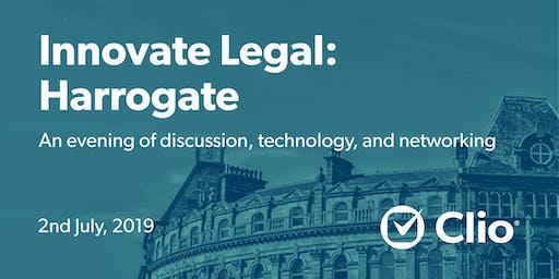 Innovate Legal: Harrogate