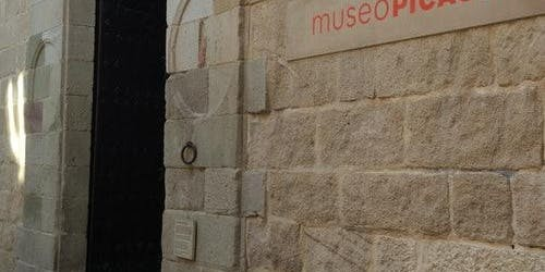 Museo Picasso Málaga: Skip The Line + City Tour