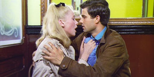 Film Night: Umbrellas of Cherbourg