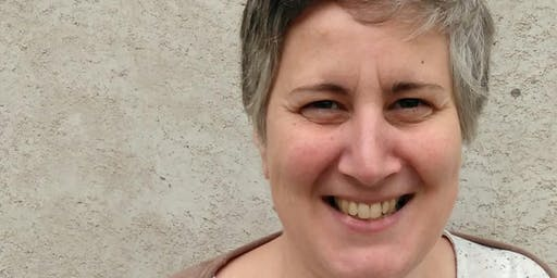 'Bringing the Everyday to Life' Poetry workshop with Natalie Burdett
