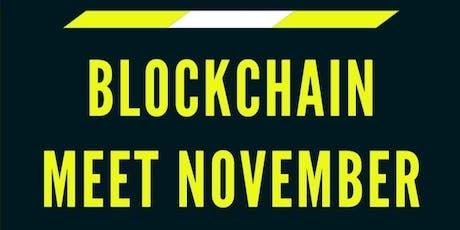 European Robotics, Mechatronics & Blockchain Meet 2019 tickets