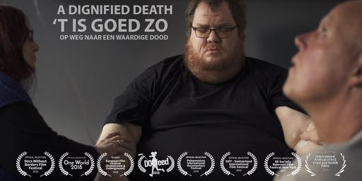 DOCfeed Documentary Night: A Dignified Death