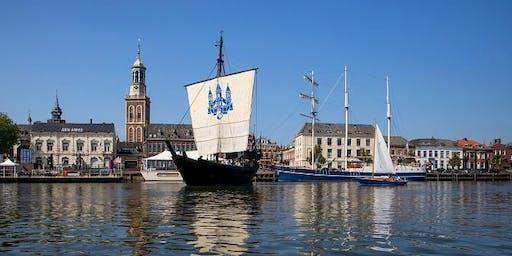Kampen Partners nautisch Koffiemomentje 4 november 2019