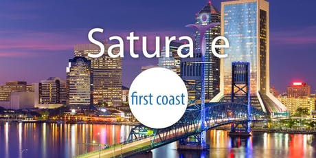Saturate First Coast Kickoff Meeting tickets