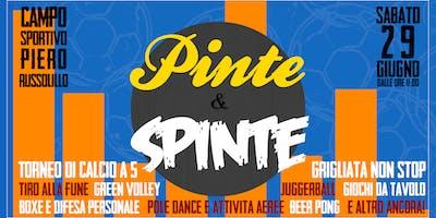Pinte & Spinte