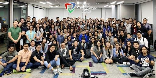 Software Testing PHL - June 2019 Meetup at Monstarlab PH