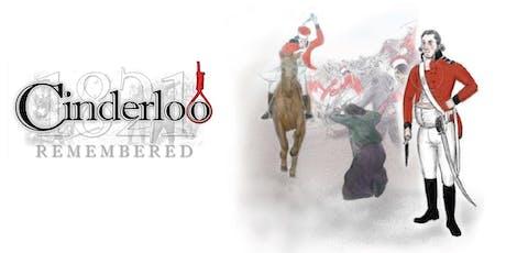 Cinderloo 1821 Community Mapping Art Workshop, Oakengates tickets