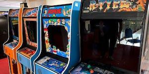 Game Republic Summer Arcade Party 2019