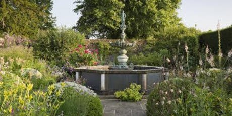 Woolbeding Gardens Tour tickets