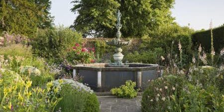 Woolbeding Gardens Tour