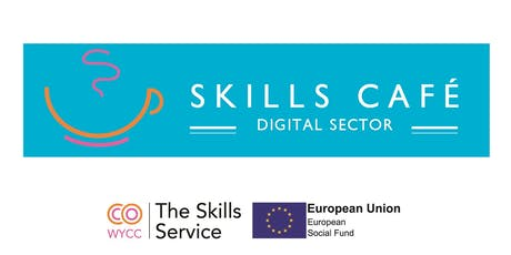 Skills Cafe Workshop - Stand and Deliver (Digital) tickets