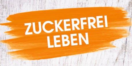 Zuckerfrei leben Workshop bei Egli Bio - Samstag 6. Juli 2019 Tickets