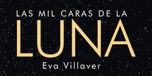 """CONFERENCIA PRESENTACIÓN """"LAS MIL CARAS DE LA LUNA"""