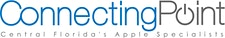 ConnectingPoint Computer Centers logo