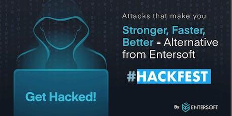 Hackfest billets