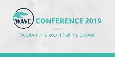 2019 WAVE Conference tickets