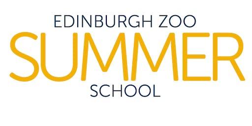 RZSS Summer School 2019 Week 2