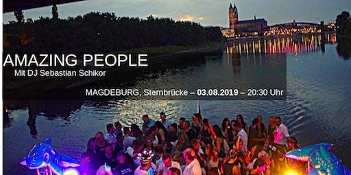 Amazing People - DJ Sebastian Schikor