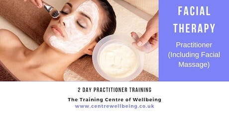 Facial Therapy (including facial massage) tickets