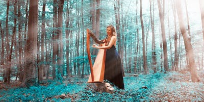 HarpHealing and Mantra