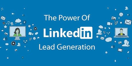 The Power of Linkedin - Its Not Who You Know, Its Who Knows You.....   tickets