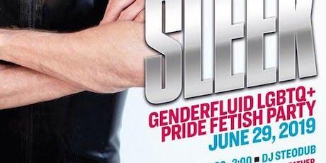 SLEEK lgbtq+ Pride Special tickets