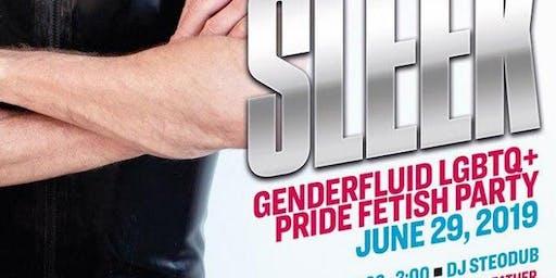 SLEEK lgbtq+ Pride Special