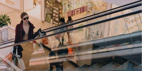 Développer son activité de Personal Shopper billets