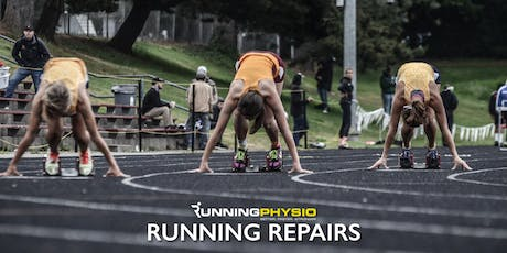 Running Repairs: 2 day course, Chelsea, London tickets