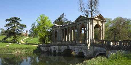 Lecture: Embracing the Pastoral, Anne Halsey - Lady Cobham tickets