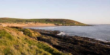 The work behind the bathing waters: Croyde Wastewater Treatment Works tickets
