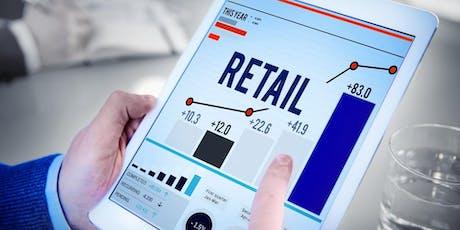 Retail Analytics – Mehr Kundenwertschöpfung im Omnichannel Handel Tickets