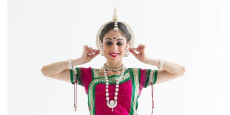 RHYTHMS IN THE LANDSCAPE DANCE FESTIVAL -  Kathak/ Odissi  /Parbati & Elena tickets