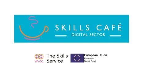 Skills Cafe Workshop- Unlock Your Inner Leader (Digital) tickets