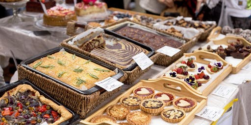 Free From Festival '19 (BRISTOL) - UK's 1st Gluten, Dairy & Refined Sugar-Free Food Festival