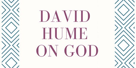 David Hume on God tickets