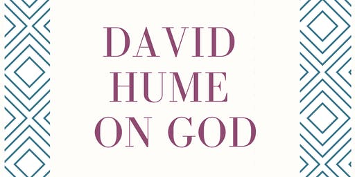David Hume on God