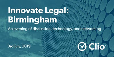Innovate Legal: Birmingham