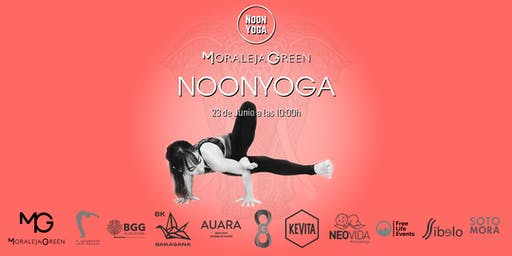 Noon Yoga Moraleja Green