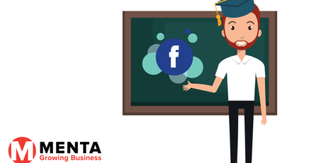 Facebook for Business (Beginners) - Social Media Training    tickets