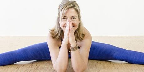 Mythic Sunday Yoga Masterclass im September mit Diana Sans Tickets