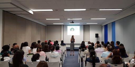 Homepreneur Workshop - Johor Bahru